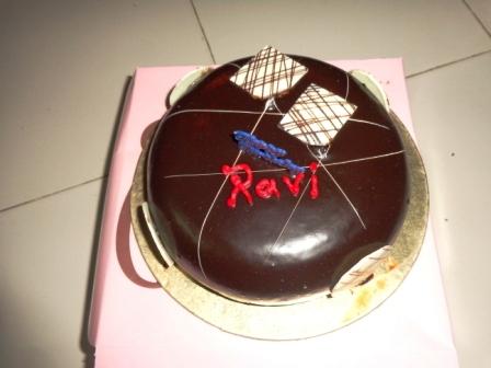 Wish You A Happy Birthday Dear Ravi Ips Pr