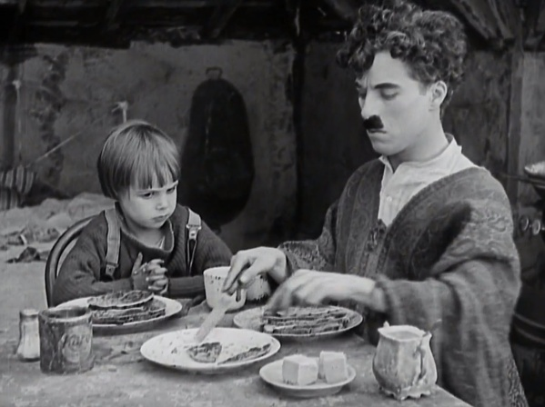 an introduction to the life of charlie chaplin a comedian from england Chaplin: genius of the cinema england to talented parents who it is without question the best photographic record ever created of charlie chaplin's life and.