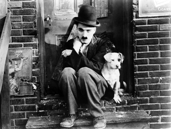 Charlie Chaplin: A tribute to the great legendary actor of ...