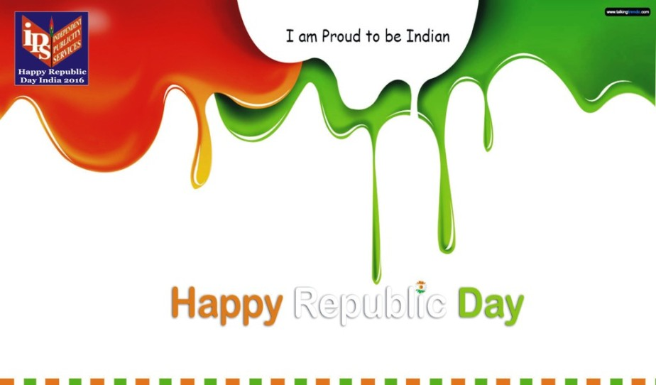 7 Republic Day 2016